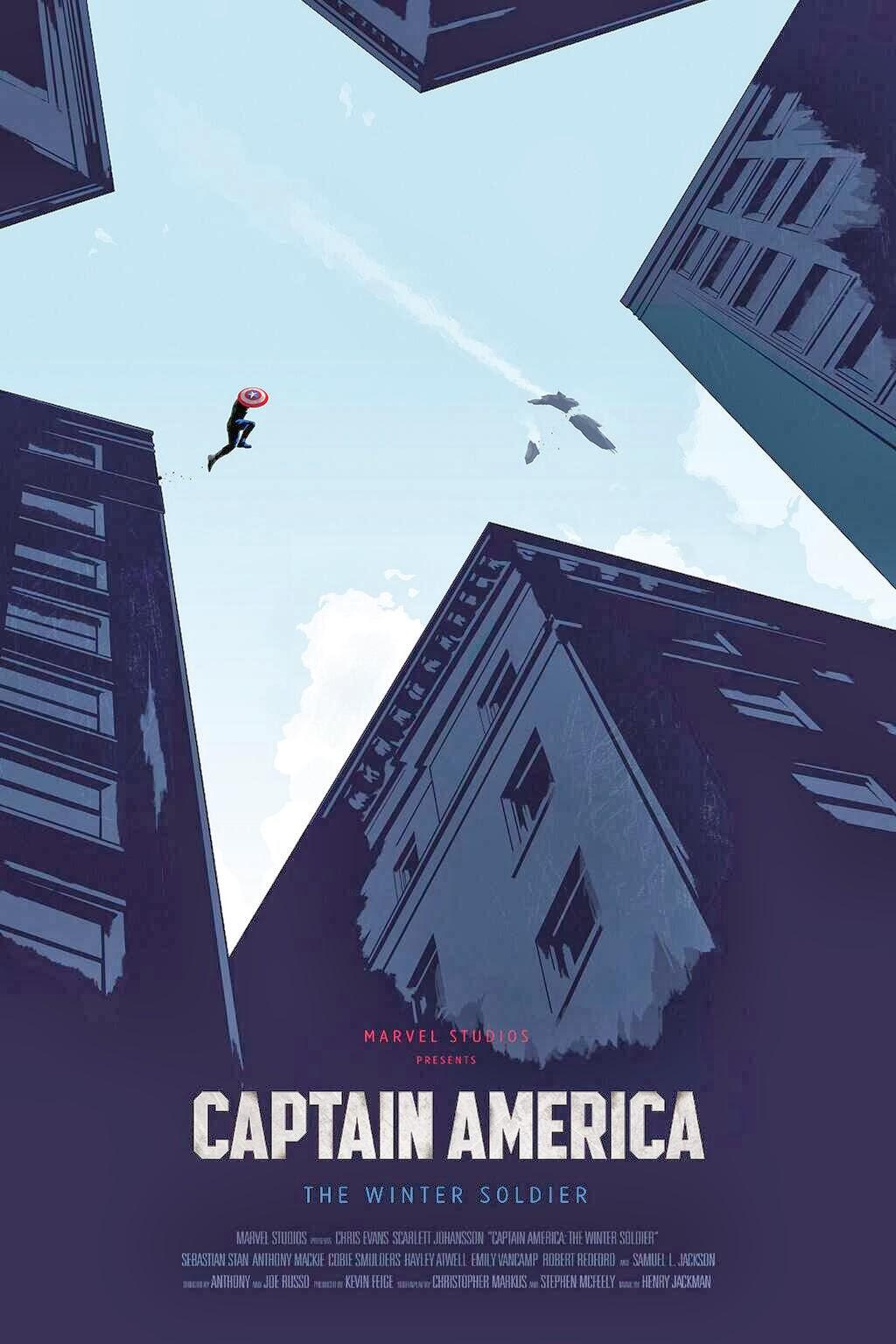 cool captain america - photo #18