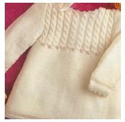 Вязание свитера APK