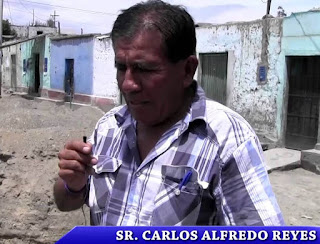 Resultado de imagen para CARLOS REYES  alcalde provincial de barranca
