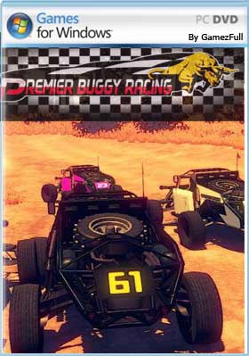 Premier Buggy Racing Tour PC Full | ISO | MEGA |