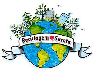 Reciclagem e Sucata