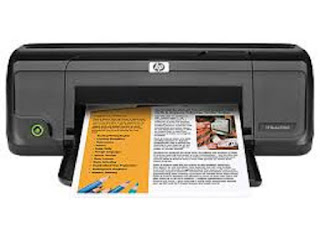 Image HP Deskjet D1660 Printer