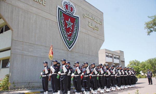 police-المعهد-الملكي-للشرطة