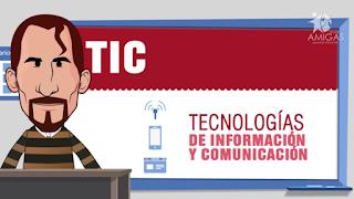 Maestro Digital: 21 videos para el uso de las TIC en el aula