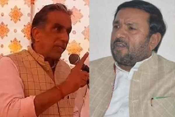 krishan-pal-gurjar-lead-in-hathin-vidhansabha-from-avtar-singh-bhadana