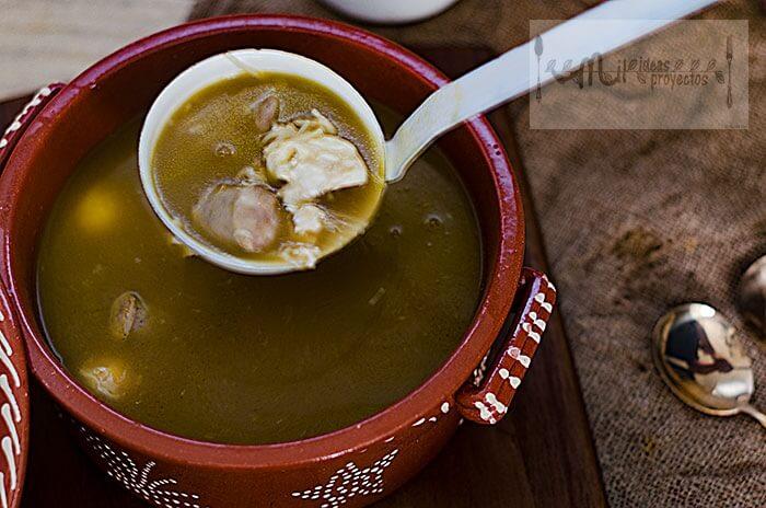 sopa-carne-huevo-escalfado4
