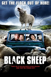 Watch Black Sheep Online Free in HD