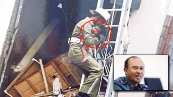 Tragedi Highland Tower 1993: Pegawai Bomba Mahu Temui Nur Hamidah