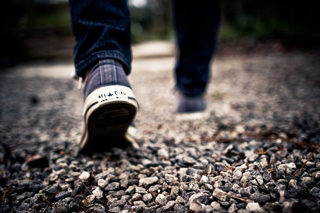 Why Walking A Few Minutes Daily Can Cut Your Risk of Early Death