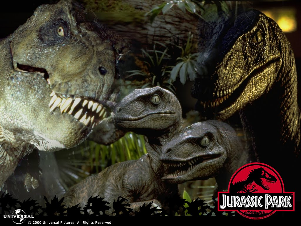 Jurassic Park 1 1993 Download Free Movies From