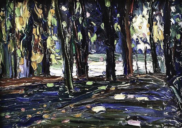 W. Kandinsky 1906