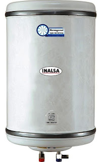 Small Storage Water Heaters
