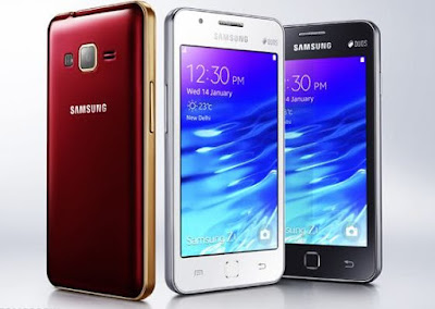 Samsung launches the Tizen Z2 in Kenya, sells for around $60