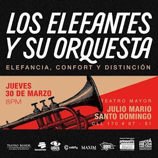Los Elefantes y su Orquesta