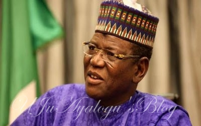 Presidential Election: Ex-Gov, Sule Lamido Writes PDP, Declares Intention to Run for President in 2019