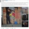Fahri Kembali Kirim Bantuan Logistik Makanan-Alas Tidur-Selimut Untuk Korban Gempa NTB