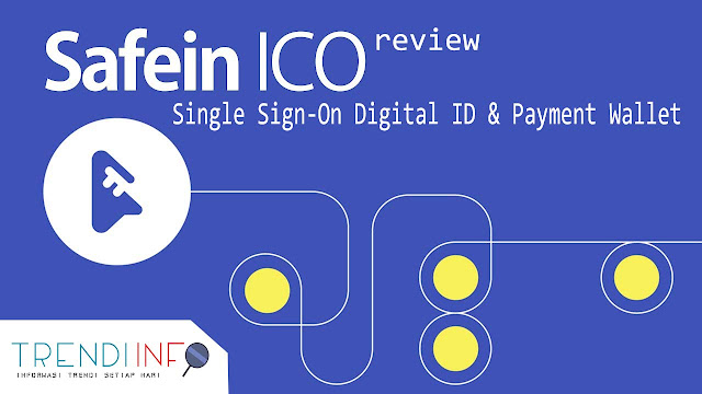sarein ico review