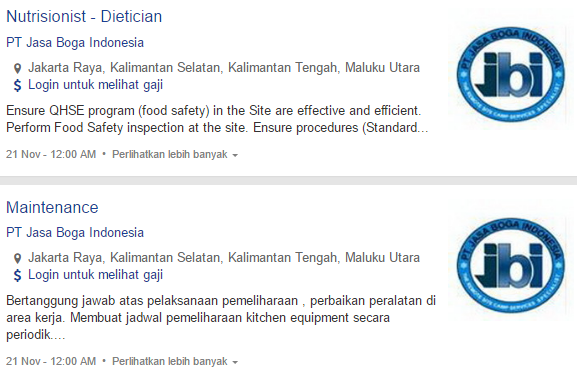 Info Lowongan Kerja Kabupaten Seram Bagian Timur Terbaru 2019.