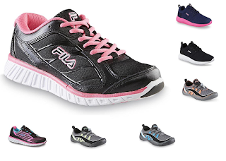 274d70642e Women s Fila Sneakers  14.99 + Free Store Pickup At Sears. Everyone should  also have received their free  3 in points in their accounts (under  surprise ...
