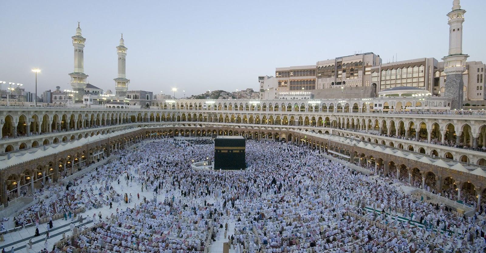 خبر عاجل للمسلميين .. من السعودية بخصوص الحج والعمرة بداية من العام المقبل هذا ما سيحدث