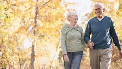 Healthy Aging, Happy Aging - El Paso Chiropractor