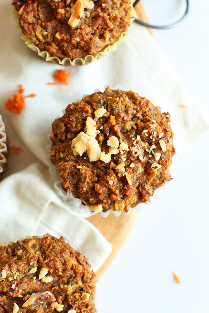 1-BOWL CARROT APPLE MUFFINS (VEGAN + GF) #CARROT #APPLE #MUFFINS #VEGAN Desserts, Healthy Food, Easy Recipes, Dinner, Lauch, Delicious, Easy, Holidays Recipe, Special Diet, World Cuisine, Cake, Grill, Appetizers, Healthy Recipes, Drinks, Cooking Method, Italian Recipes, Meat, Vegan Recipes, Cookies, Pasta Recipes, Fruit, Salad, Soup Appetizers, Non Alcoholic Drinks, Meal Planning, Vegetables, Soup, Pastry, Chocolate, Dairy, Alcoholic Drinks, Bulgur Salad, Baking, Snacks, Beef Recipes, Meat Appetizers, Mexican Recipes, Bread, Asian Recipes, Seafood Appetizers, Muffins, Breakfast And Brunch, Condiments, Cupcakes, Cheese, Chicken Recipes, Pie, Coffee, No Bake Desserts, Healthy Snacks, Seafood, Grain, Lunches Dinners, Mexican, Quick Bread, Liquor