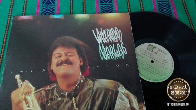 Wilfrido Vargas y Grupo Rana - Socaribe (1989)