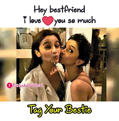 Tag your Bestie