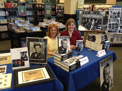 Bob Crane Life Legacy A Phenomenal Whirlwind Weekend Barnes