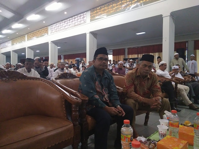Ketua KAHMI : Hukum di Indonesia Hanya Untuk Kepentingan Rezim