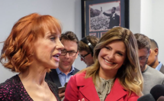 Gloria Allred's Daughter Jumped At Representing Harvey Weinstein. Now She's Calling It A Mistake