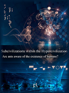 Subcivilizations within the Hypercivilization Cover