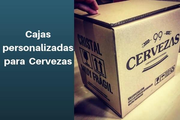 cajas personalizadas para cervezas