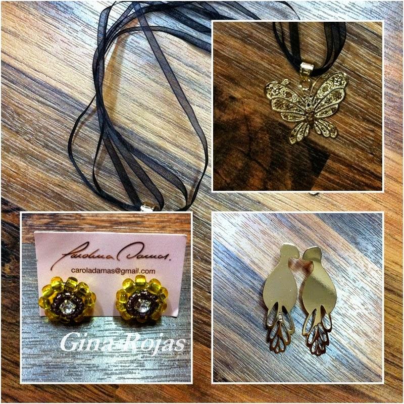 accesorios Carolina Damas