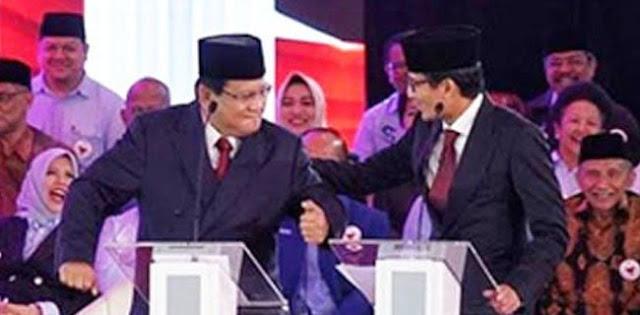 Eksponen Muhammadiyah Akan Sumbang Puluhan Juta Suara Buat Prabowo-Sandi