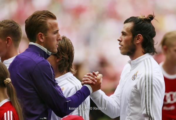 هاري كين جاهز  لمواجهة ريال مدريد فى دورى أبطال أوروبا