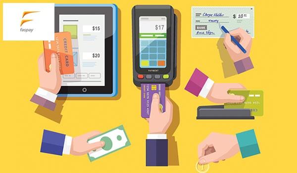 Nyamannya Menggunakan Payment Gateaway untuk Bisnis Online