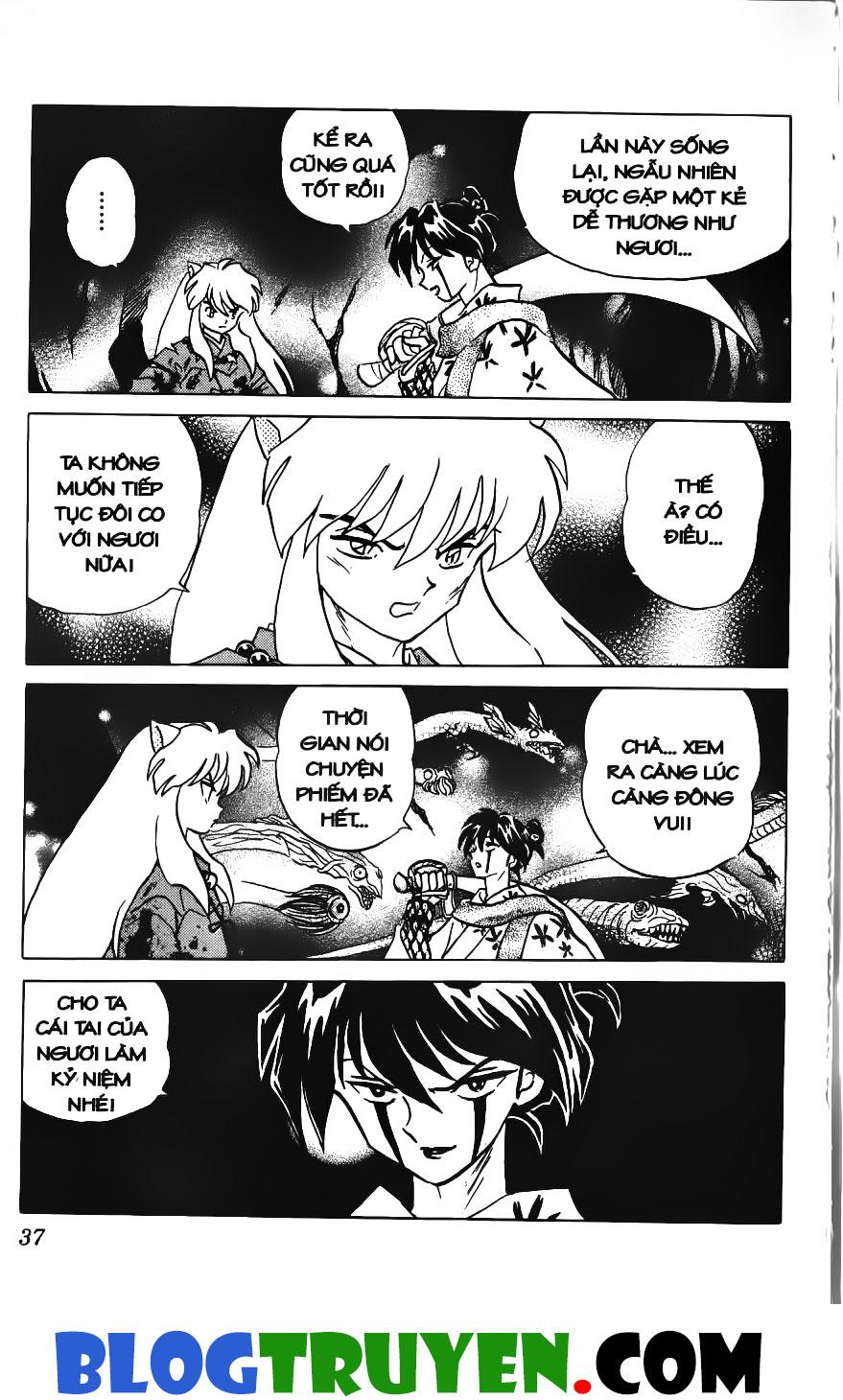 Inuyasha vol 28.2 trang 16