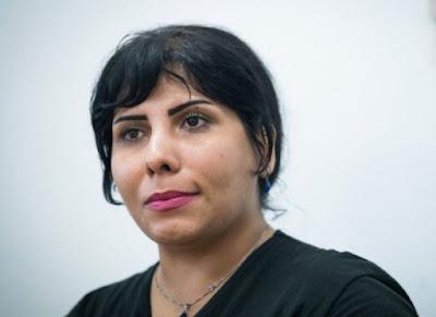 O resgate de Neda Amin