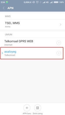 software psiphone melalui google play.
