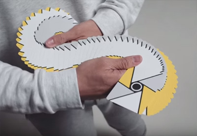 These Cardistry Flair Tricks Are Sure To Make Your Jaw Drop