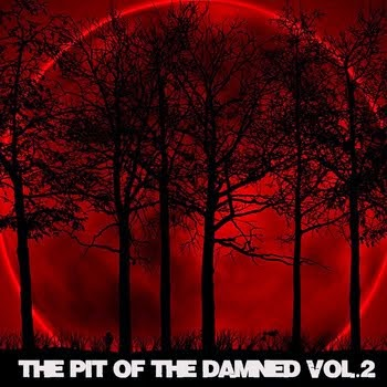 The Pit of the Damned Vol. 2