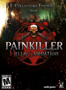 Painkiller Hell & Damnation 2012 - PC (Download Completo)