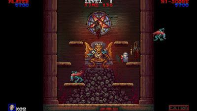 Eternum Ex Game Screenshot 1