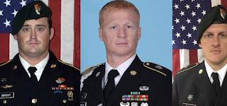 A deadly ambush in Niger raises tough questions for Trump's Pentagon