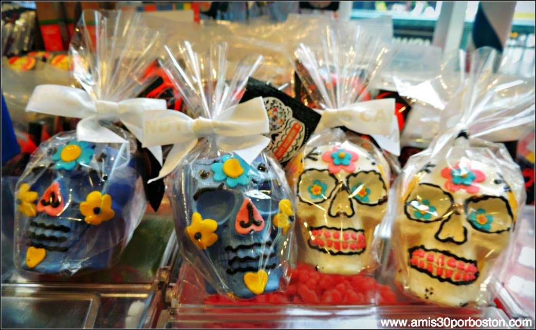 Dylan´s Candy Bar: Halloween