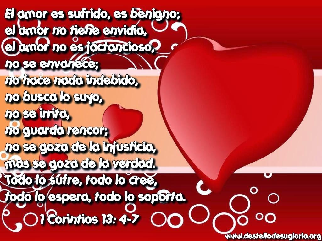 Mensajes Para Mi Amor Por San Valentin