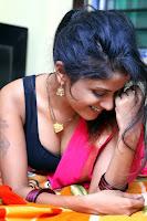 RGV Sridevi movie heroine Anukruthi Hot Photo HeyAndhra