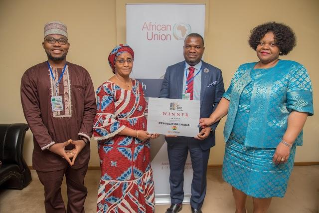 AFRIMA Unveils 2018 Host