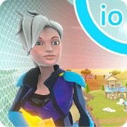 Giant.io - VER. 2.15 Unlimited (Golds - Ammo) MOD APK
